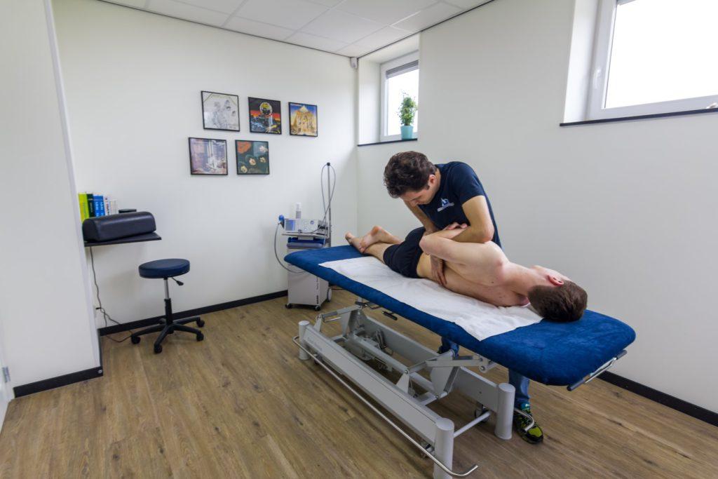 Fysio Schimmert Manuele Therapie