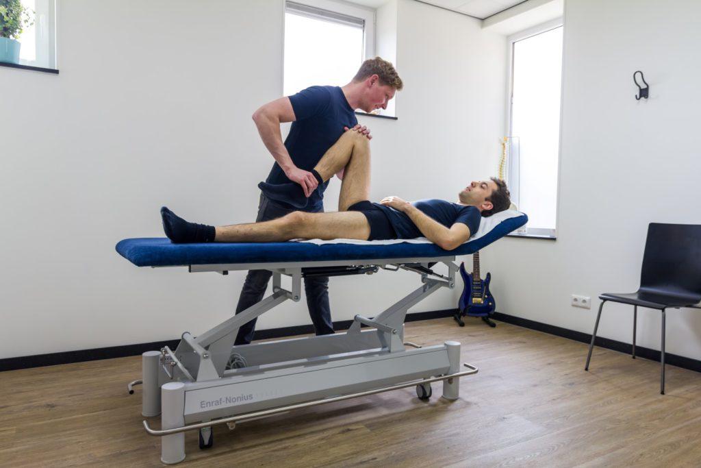 Fysio Schimmert Fysiotherapie
